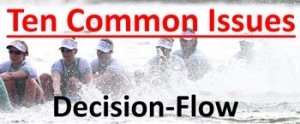 Common Decision-flow Issues
