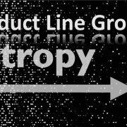 Product Line Entropy