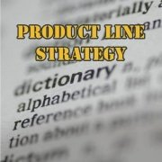 Lexicon of Product Line Strategy