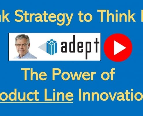 Product Line Innovation