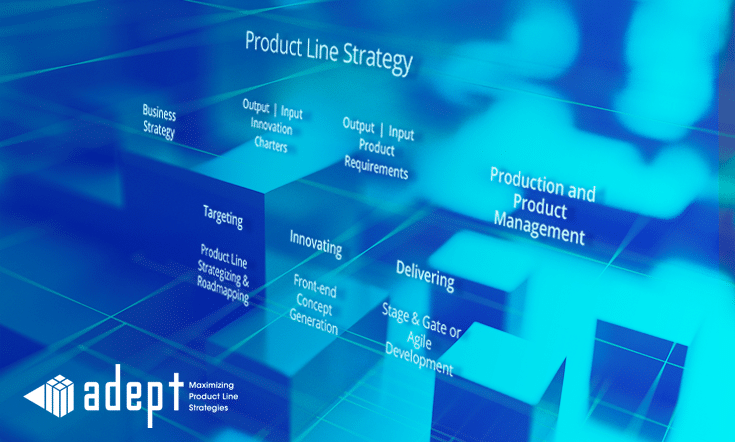 What is Product Line Strategy